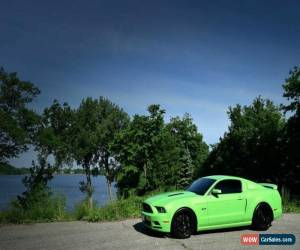 Classic 2013 Ford Mustang GT Premium for Sale