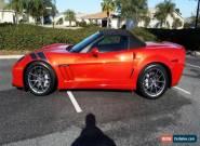 2012 Chevrolet Corvette for Sale