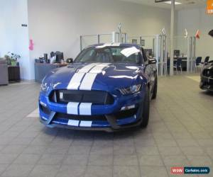 Classic 2017 Ford Mustang SHELBY GT350 for Sale