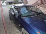 Holden Commodore VT 1999 Exec  for Sale