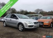 2006 56 FORD FOCUS 1.4 SPORT 5DR 80 BHP for Sale