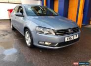 2011 61 Volkswagen Passat 2.0TDI ( 140ps ) BlueMotion Tech SE for Sale