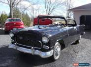 1955 Chevrolet Bel Air/150/210 Bel Air for Sale