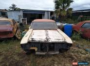 XY ute un finished project 351c auto  for Sale