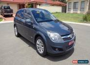 2009 Holden Astra CDX AH Automatic 5 Dr Hatch 1.8L EFI -163650Kms- Aug 2018 Rego for Sale