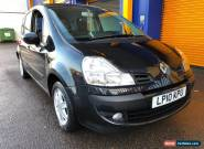 2010 Renault Grand Modus 1.6 VVT AUTOMATIC Dynamique 20k for Sale