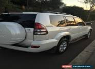 Toyota Landcruiser Prado VX 4x4 2004 4D Wagon Auto First to see WILL BUY LOW K's for Sale