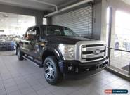Ford F250 Super Duty Platinum Lariat Powerstroke - 02 9479 9555 Easy Finance TAP for Sale
