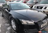 Classic 2007 Audi TT 2.0 TFSI 3dr for Sale