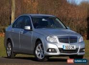 Mercedes C220 CDI BLUEEFFICIENCY SE for Sale