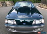 1992 Ford Mustang GT for Sale