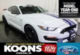 Classic 2016 Ford Mustang Shelby for Sale