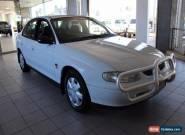HOLDEN COMMODORE EXECUTIVE 3.8L PETROL AUTO SEDAN - 02 9479 9555 Finance TAP for Sale