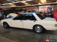 Ford Falcon XF Manual Awesome old skool cruiser , xy xd ba au commodore drag xp for Sale