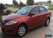 Ford Mondeo 2009 for Sale