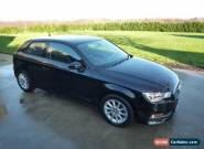 Audi A3 1.2 TFSI ( 105ps ) 2013MY SE Black 3 Door for Sale