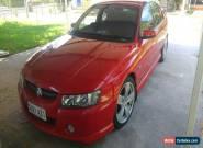 Holden VZ SV6 for Sale