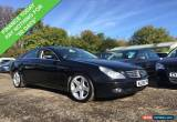 Classic 2008 08 MERCEDES-BENZ CLS CLASS CLS320 3.0 CDI 4DR AUTO 222 BHP DIESEL for Sale