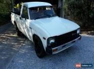1982 Toyota Hilux RN30 ute XX PRICE DROP XX for Sale