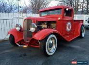 Ford: Model A for Sale