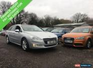 2012 12 PEUGEOT 508 2.0 HDI SW ACTIVE 5DR 140 BHP DIESEL for Sale