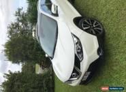 Nissan qashqai 2015 Ti manuel for Sale