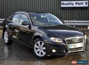 2011 Audi A4 2.0 TDI SE Multitronic 4dr for Sale