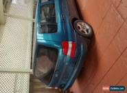 Mazda sedan 1998  for wrecking or parts for Sale