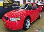 2000 Ford Mustang Coupe for Sale