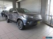 Toyota Hilux SR5 2.8L Diesel Automatic Dual Cab - 02 9479 9555 Finance TAP for Sale
