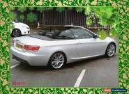 BMW 3 SERIES 320i M Sport Highline Silver Manual Petrol, 2009  for Sale