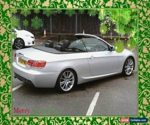Classic BMW 3 SERIES 320i M Sport Highline Silver Manual Petrol, 2009  for Sale