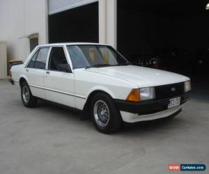 Classic 1981 FORD XD Falcon 351 V8 Police Interceptor Sedan for Sale