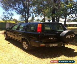 Classic HONDA CRV 4WD GREAT CONDITION for Sale
