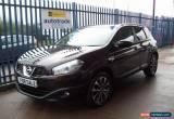 Classic 2012 Nissan Qashqai 1.5dCi 2WD N-TEC+,SatNav,Pan Roof,Alloys,History for Sale