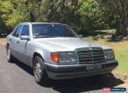 Mercedes Benz 300e 24 for Sale