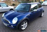 Classic 2003 Mini Mini 1.6 One - MOT 13/10/2018 - NEW CLUTCH for Sale