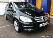 2009 59 Mercedes-Benz B150 1.5 Blue F ( New Gen ) Sport for Sale