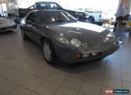 Porsche 928S Automatic Coupe 5L Petrol - 02 9479 9555 Finance TAP for Sale