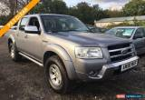 Classic 2008 58 FORD RANGER 3.0 TDCI AUTOMATIC THUNDER 156 BHP***NO VAT*** DIESEL for Sale