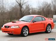2004 Ford Mustang GT for Sale