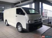 Toyota Hiace LWB 2.7L Petrol Automatic Van - 02 9479 9555 Finance TAP for Sale