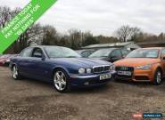2007 56 JAGUAR XJ XJ6 3.0 V6 AUTO 240 BHP for Sale