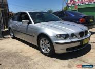 bmw 316ti for Sale