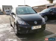 VW GOLF PLUS 1.9 TDI  for Sale