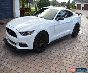 Classic 2016 Ford Mustang Fastback for Sale
