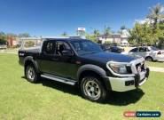 FORD 09 RANGER 4X4 3 LITRE TURBO DIESEL 5 SPEED MANUAL approx $120 per week for Sale