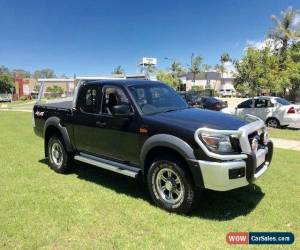 Classic FORD 09 RANGER 4X4 3 LITRE TURBO DIESEL 5 SPEED MANUAL approx $120 per week for Sale