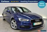 Classic 2014 AUDI A3 2.0 TDI S Line 5dr for Sale
