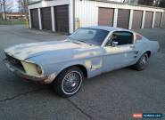 1967 Ford Mustang 289 Automatic for Sale